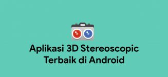 aplikasi 3d stereoscopic