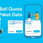 cara beli quota paket data by.u - jaditau.my.id