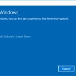 Cara Aktivasi Windows Permanen