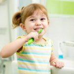 Cara Menjaga Kesehatan Gigi pada Anak