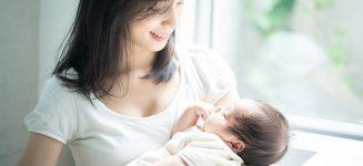 Cara Menyusui Bayi yang Benar dan Tepat